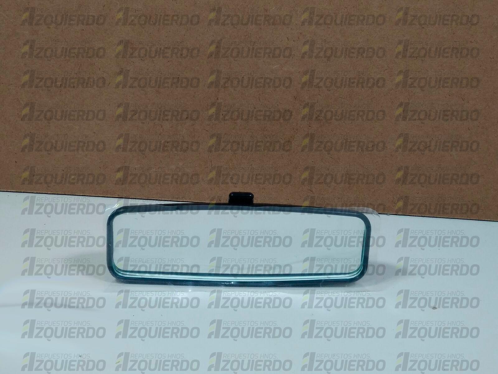 Espejo retrovisor adhesivo repuestos hermanos izquierdo for Espejo adhesivo