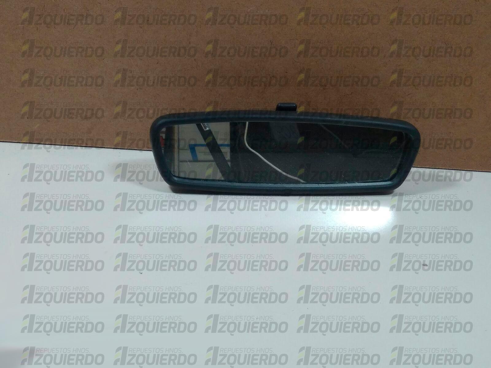 Espejo retrovisor interior renault repuestos hermanos for Espejo retrovisor interior